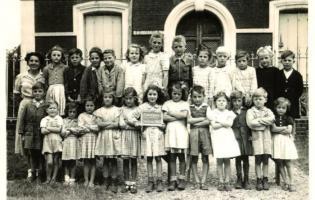 Ecole 1950