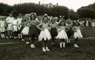 Kermesse 1950