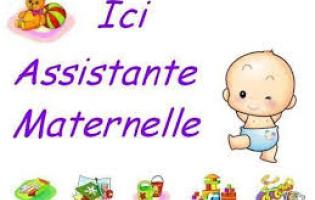 Assistance maternelle
