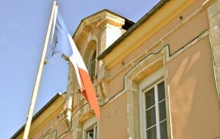 Mairie de Campigny