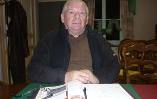 Michel CAMPAIN